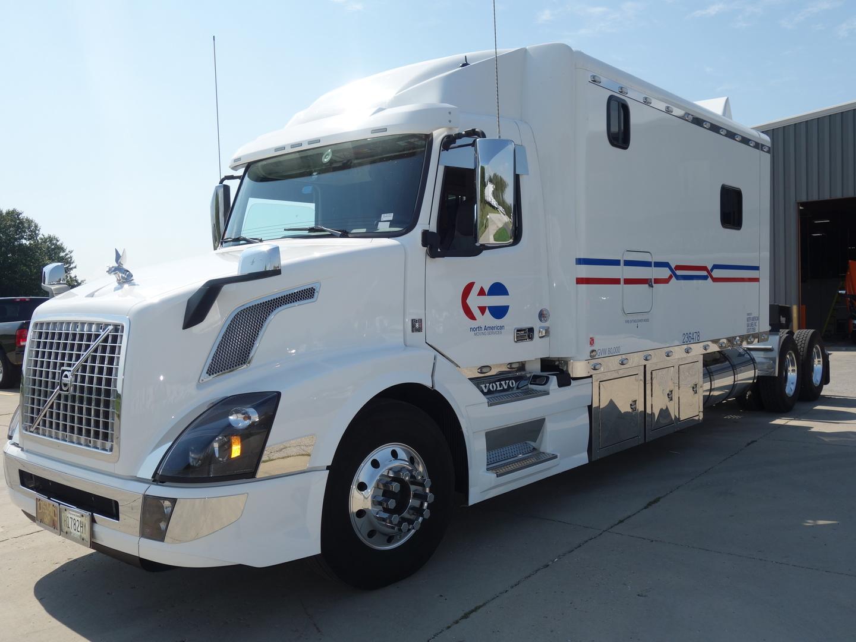 Used Trucks :: ARI Legacy Sleepers